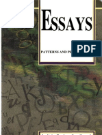 Essays Patterns and Perspectives