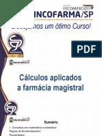 ApostilaCursoCalculosAplicadosFarmaciaMagistral - SINCOFARMA.pdf
