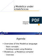 Introduction to Modelica