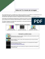Análisis de Fallas de TV a Través de La Imagen