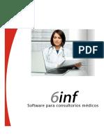Software consultorios medicos