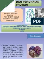 Isolasi Dan Pemurnian Protein - Copy