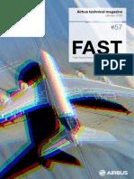 Airbus FAST57