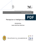 Introducción a Inteligencia Artificial