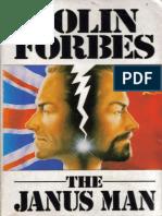 The Janus Man - Colin Forbes.epub