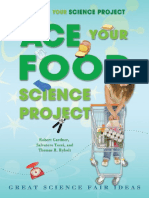Ace Your Food Science Projects PDF