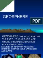 GEOSPHRE