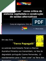2016 Bem viver  - Curso indigenismo 2.pdf