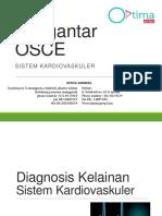 Pengantar OSCE Krdiovaskuler UKDI