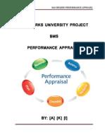 360 Performance Appraisal