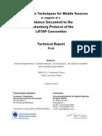 BAT Technical Report 2015-03-13