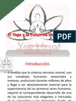 El Yoga y la columna vertebral.pdf