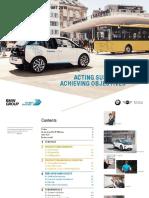 BMW 2015 Reporte Sustentabilidad