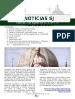 Noticias SJ Nº 777