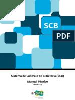 Manual TecnicoSCB