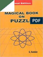 K Kundan English Book