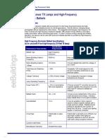Lighting Procurement Guide v3