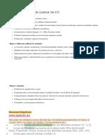 TIC II 2º Bachillerato Temario Lomce