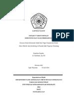 laporan kasus serotinus oligo