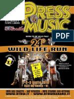 PressMusic 06-2010