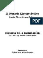 Historia Iluminacion