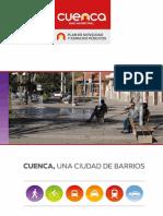 Barrios de Cuenca