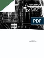 Algoritmos Y Estructura de Datos, Niklaus Wirth