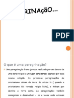 Peregrinação-Sofia(5ºB)+Sónia(9ºD)