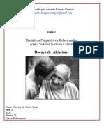 Augusto Kengue Campos - Doença de Alzheimer (PDF)