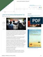 ¿Qué es la Justicia Restaurativa_ (I) - Blogs UNIR.pdf