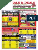 Steals & Deals Central Edition 9-15-16