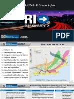 Apresentação Pelc\RJ 2045