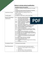 11 Parameters Guidelines(CVT CI)