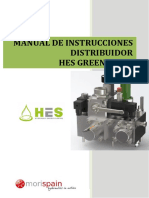 Moris Manual Instrucciones Hes Greenvalve
