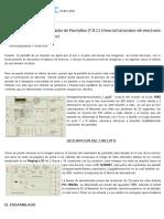 Cómo Construir Un Reactivador de Pantallas (T.R