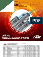 Catalogo Guias LaCATALOGO GUIAS LAGZ-ACTUALIZACION.pdfgz-Actualizacion