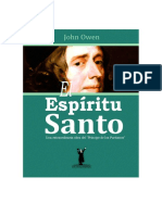 1 El Espiritu Santo Owen el espiritu santoPDF