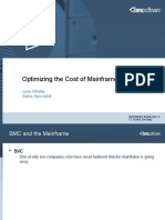 1 Cost Optimization Customer Facing Presentation