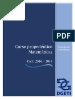 2 Manual de Matemáticas