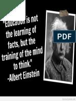 Albert Einstein Quotes From Genius Quotes