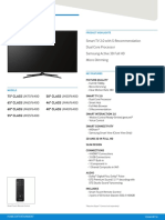 F6400 Slim LED SpecSheet R15