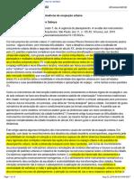 NETTO SABOYA_vitruvius_arquitextos_125_02_A Urgência Do Planejamento - A Revisão Dos Instrumentos Normativos de Ocupação Urbana