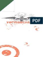 Vermaechtnis - Das Buch