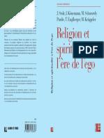 Stolz Religion Spiritualite Ego Kopie