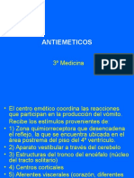 2015 Antieméticos
