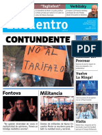 Encuentro Diario Nº1