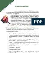 Enfoque Ayurvédico de La Hipertensión