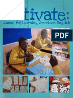Activate Games for Learning American English Student's Book