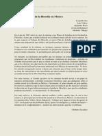 El sentido actual de la filosofía en México.pdf