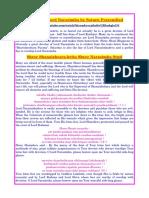 17. Shani s Prayers to Nrsimha and Dasaratha Shani Stotram